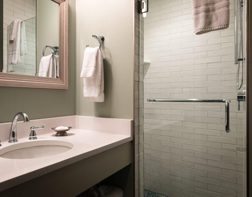 Meriwether - Bathroom