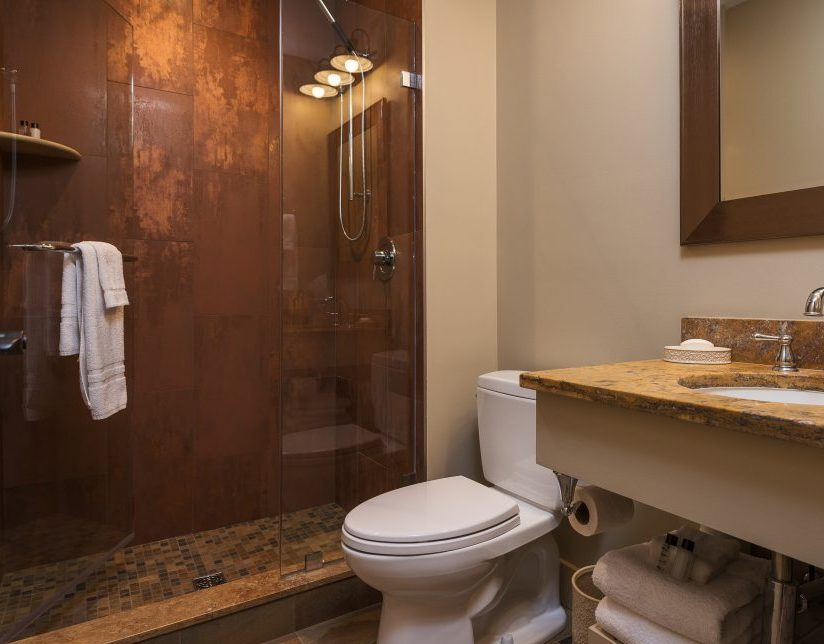 Faulkner - Bathroom
