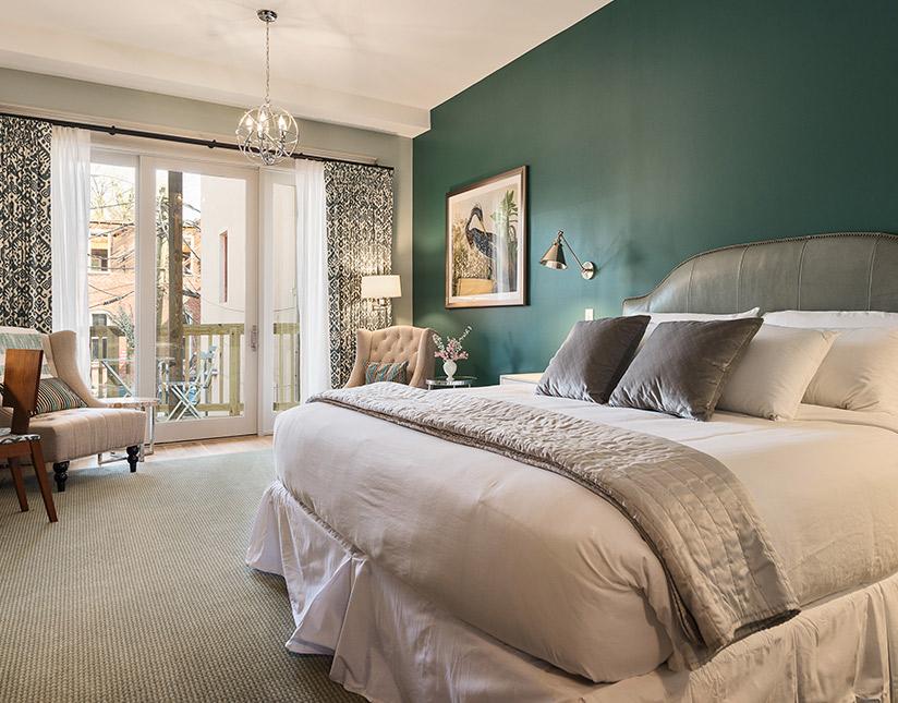 Meriwether - Bedroom